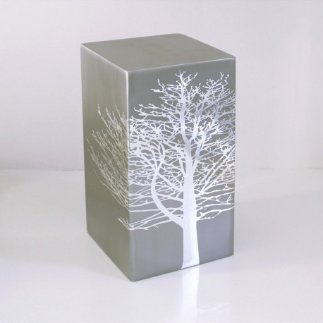 Cremation Urn TREE ROOT
