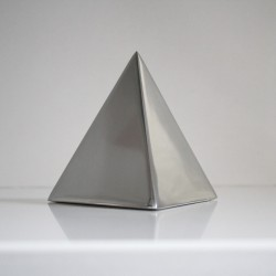Cremation Keepsake MIRROR PYRAMID K.