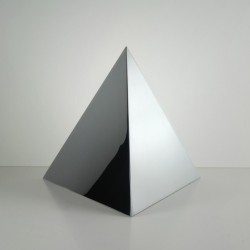 Cremation Urn MIRROR PYRAMID